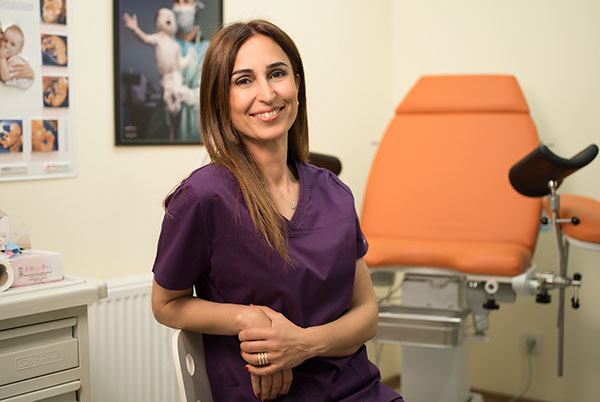 Op. Dr. Zehra Koçer